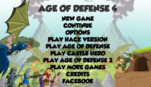 Age of Defense 4