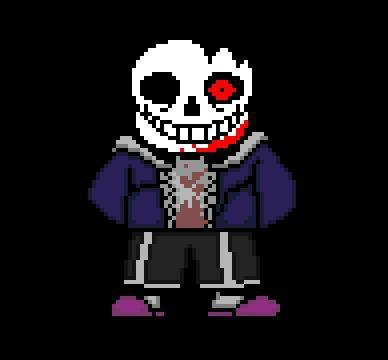 Bad Time Simulator
