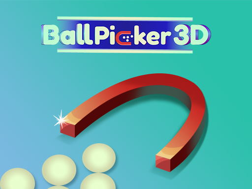 Ball Picker 3D