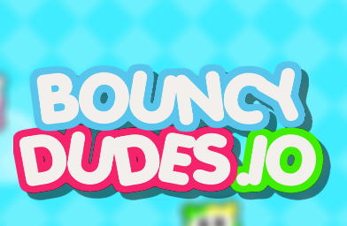 Bouncy Dudes.IO