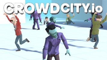 Crowd City IO