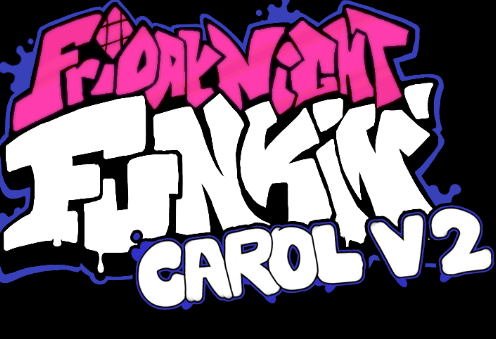 Friday Night Funkin VS Carol V2