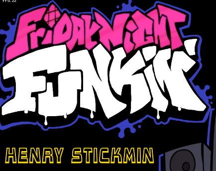 Friday Night Funkin VS Henry Stickmin