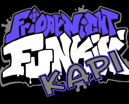 Friday Night Funkin VS Kapi Mod