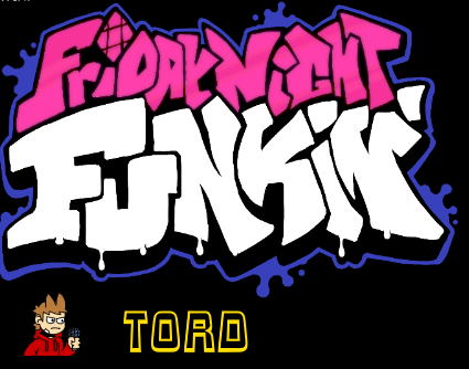 Friday Night Funkin VS Tord Mod