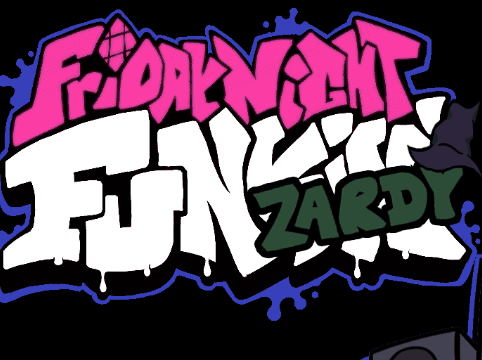 Friday Night Funkin VS Zardy Mod