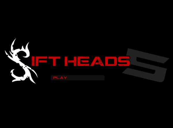 Sift Heads 5