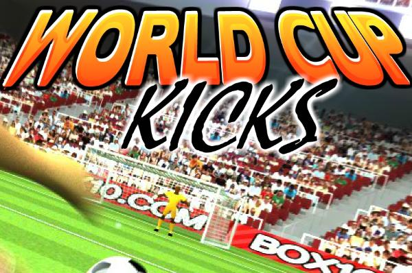 World Cup Kicks